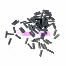 [10PC/LOT] Games Replacement For PSP 1000 PSP1000 3D analog Joystick Plastic Contact Conductive Rubber Pad Repair Part