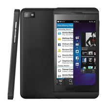 "100% Original Blackberry Z10 Dual Core 4.2"" TouchScreen 2GB RAM 16GB ROM 8MP Camera os 3G&4G LTE Mobile Phone Refurbished"