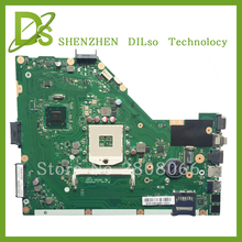 KEFU X55A For ASUS X55A Laptop motherboard ASUS X55A mainboard REV 2.2/REV2.1 Integrated SJTNV 100% tested new motherboard(China)
