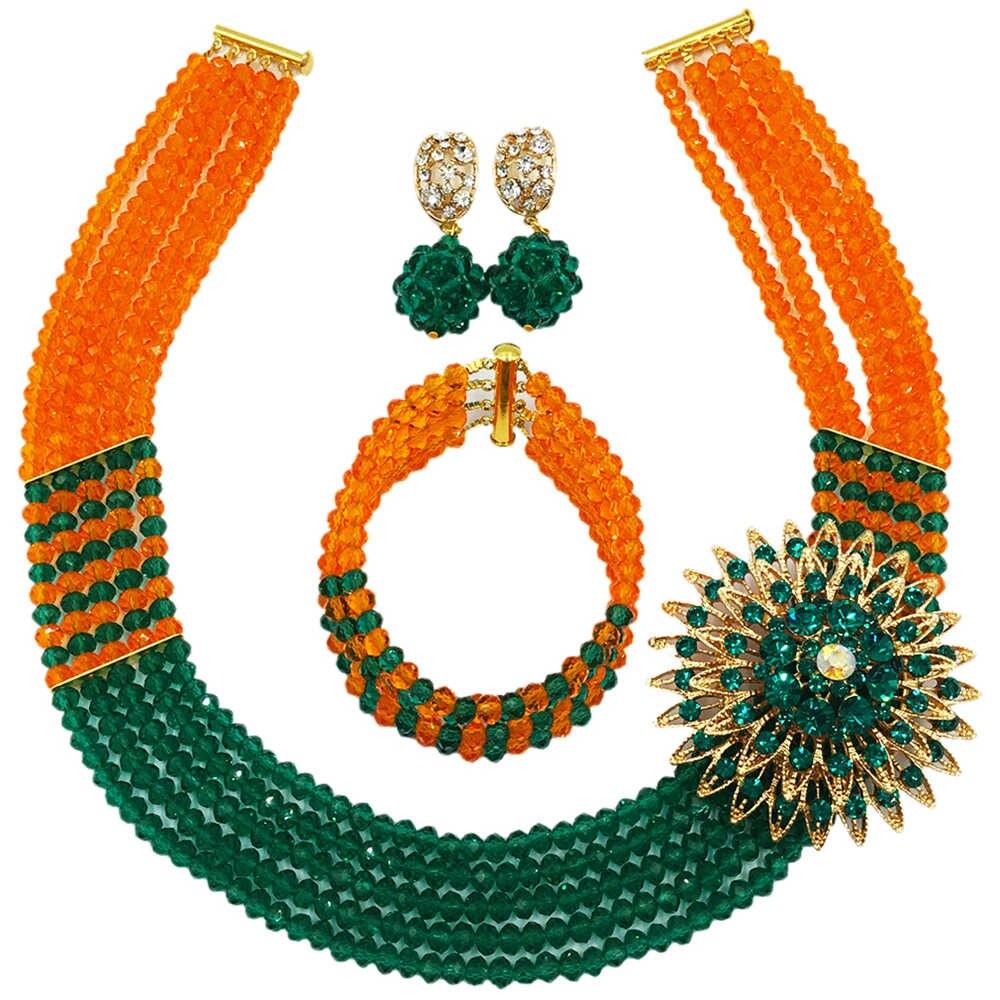 Orange Army Green (1)