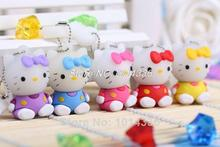 cute Kitty cat  USB flash drive 32G 16GB 8GB 4GB 2GB usb flash drive memory card/stick/disk BB N13   creative Pendrive