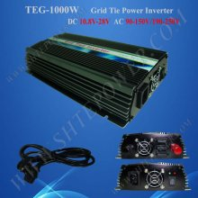 grid tie inverter 1000 watt micro grid 1000w inverter grid tie inverter 1kw(China)