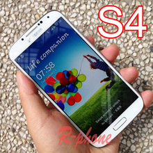 Original SAMSUNG Galaxy S4 I9500 I9505 Mobile Phone Unlocked Refurbished Android Phone(China)