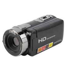 3.0 inch FHD 1080P 16X Digital Zoom 24MP Digital Video Camera Camcorder DV 2017 New Arrival Drop Shipping
