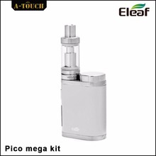 Buy Original iSmoka Eleaf iStick Pico Mega 80W TC Vape Kit 4ml Melo 3 Vaporizer iStick Pico Mega VS Eleaf Pico Kit E Cigarette Smpl for $39.92 in AliExpress store