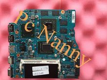 "13.3"" MBX-237 A1820750A FOR SONY VPCSB VPCSD28EC PCG-41217T VPCSD-113T PCG-41213W laptop motherboard i7-2620M DDR3 Full tested"