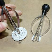 Buy Watch Repair Tools Kit Stainless Steel Needle Holder Needle Clamp Watchmaker for $1.24 in AliExpress store