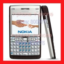 e61i Refurbished 100% Original NOKIA E61i Mobile Cell Phone GSM Quadband Unlocked Wifi 3G Smartphone & One year warranty(China)
