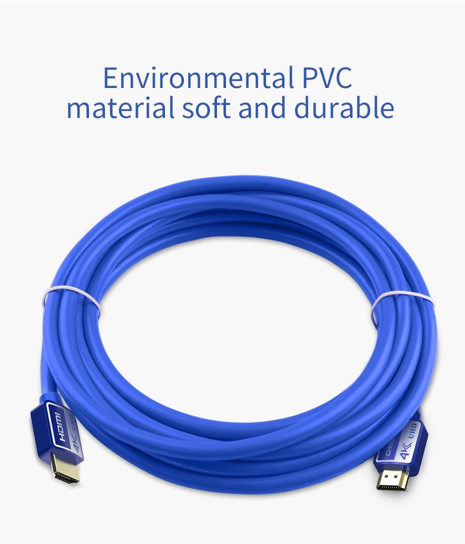 hdmi cable 4k hdmi 2.0-10