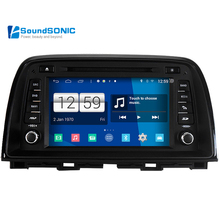 For Mazda CX5 CX 5 CX-5 Android 4.4 Autoradio GPS Navigation Nav Car Media DVD Player Radio Stereo Bluetooth Head Unit Device