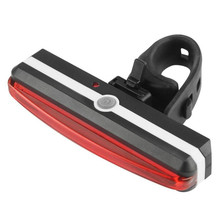 Buy Bicycle light Bike Warning Tail Light USB Rechargeable LED Bike Bicycle Cycling Front Rear Tail Light Headlight Lamp 2017 #2 for $5.49 in AliExpress store