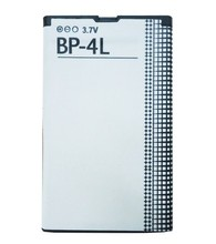 N97 battery E71 E72 E72I E52 E63 BP-4L mobile phone panel battery Rechargeable Li-ion Cell