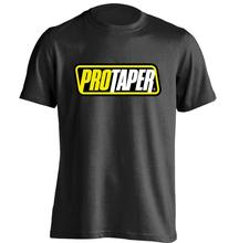 PRO TAPER MOTOCROSS Mens & Womens Personalized T Shirt Custom T Shirt