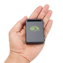 Real time Tracking Mini GPS/GSM/GPRS Car Vehicle Tracker TK102B For Car Kids Pets And Old With Long Battery Life Support APP(China)