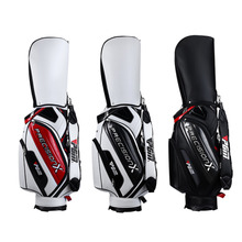 PGM Golf Standard Bag High Quality  PU Waterproof Golf Bags with 3 colors