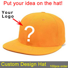 customize hat baseball full closer snapback fitted hat one size fits all flat peak hat fast deliver custom print