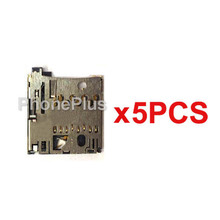 5PCS Micro SD Memory TF Card Tray Reader Module Slot Replacement Part High Quality For Nokia N95 N78 N96 N82 N97 N85 C6