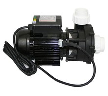 3HP AMP jet pump LP300 hot tub spa pump LX 300 2.2KW for Sweden Norway spa fit Balboa Gecko Pack(China)