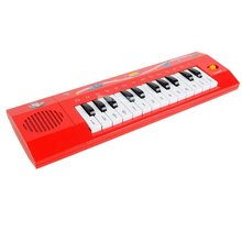 HOT SALE Xylophone Musical Instrument Keyboard / Wisdom Educational Development Training Toy for Baby, Red