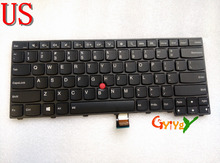 Free shipping laptop Keyboard  FOR lenovo ThinkPad IBM T431S T440 T440P T440S T450 T450S T460 E431 E440 L440 L450