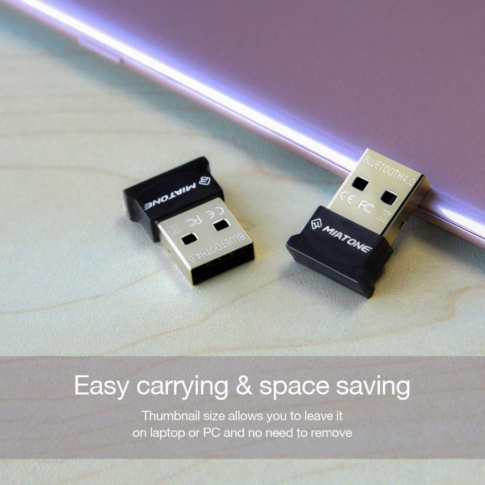 Mini USB Bluetoothi saatja