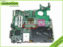 laptop motherboard for toshiba satellite P300 A300 A000032160 DABL5SMB6E0 intel 965GM DDR2 Mainboard Mother Boards