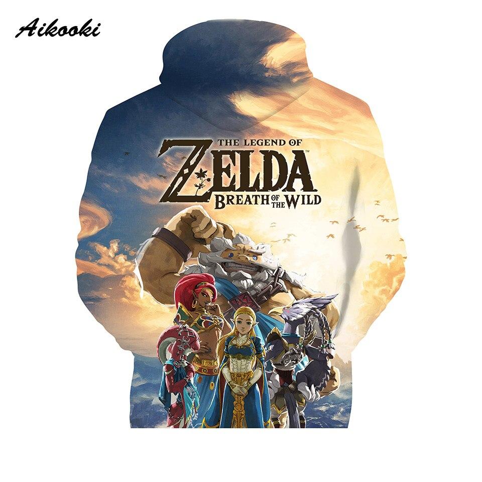 The Legend of Zelda-Breath of the Wild (3)