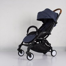 Stroller Yoya Hellokids, yoya, yoya plus, babytime stroller, folding stroller, with free shipping, stroller reviews(China)