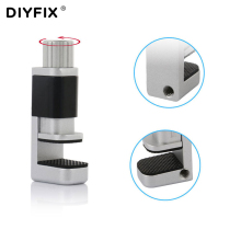 DIYFIX Plastic Clip Fixture for iPad Samsung Sony LCD Digitizer Screen Fastening Clamp Phone Tablet Repair Tool(China)