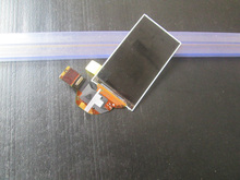 SHELI Hot sale top quality LCD screen display for Sony Ericsson U5 U5i, Free shipping.(China)