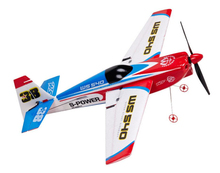 rc glider WS9117 4ch stunt  fixed wing large EPP rc Fight electric rc plane remote control airplanes  rc toys for  best gifts