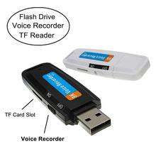 Mini USB Digital Pen Audio Voice Recorder Dictaphone 8GB Flash Drive U-Disk FASHION high quality DEC15