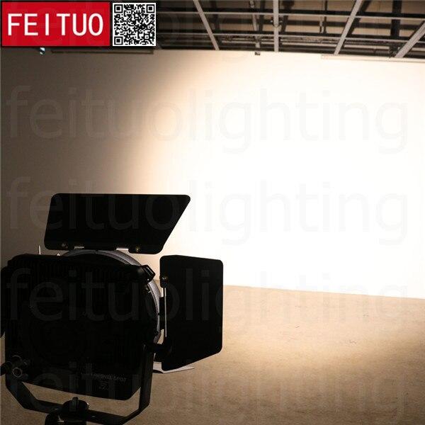 Led Fresnel Spotlight (2)