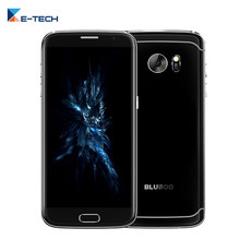 Bluboo Edge MT6737 Quad core Smartphone 1280*720 5.5 Inch 2GB RAM 16GB ROM Cell phone Android 6.0  4G FDD LTE Mobile Phone