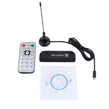 high quality Digital USB TV FM+DAB DVB-T Support SDR Tuner Receiver for TV