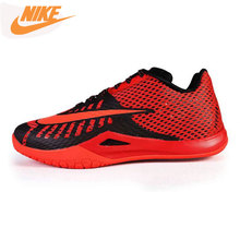 Original New Arrival NIKE Men's Breathable Basketball Shoes Sport Sneakers Trainers(China)