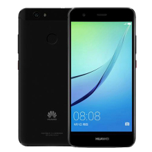 Original Huawei Nova LTE Mobile Phone 3G Ram 32G Rom Octa Core 5.0 inch FHD 8.0MP 12.0MP Fingerprint ID(China)