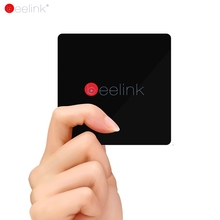 Original Beelink MiniMXIII - II TV Box Android 6.0 1G 8G Set-top Box 2.4GHz WiFi 4K Media Player HDMI 2.0 BT4.0 Device(China)
