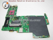 original motherboard for dell xps m1730 laptop main board intel ddr2
