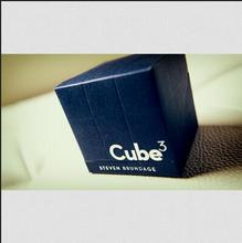 2015 Cube 3 By Steven Brundage-magic