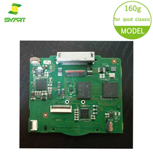 SYART High quality motherboard for ipod classic tested mainboard 160G 1pcs Original QC(China)