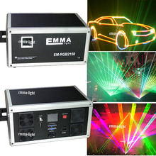 High quality stage light equipment 15000MW animation laser rgb 15w full color laser show wholesale online