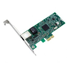 Broadcom NetXtreme BCM5721 Gigabit PCI express Server Network Card 100M 1000M PCI-e NIC Adapter Support PXE Boot