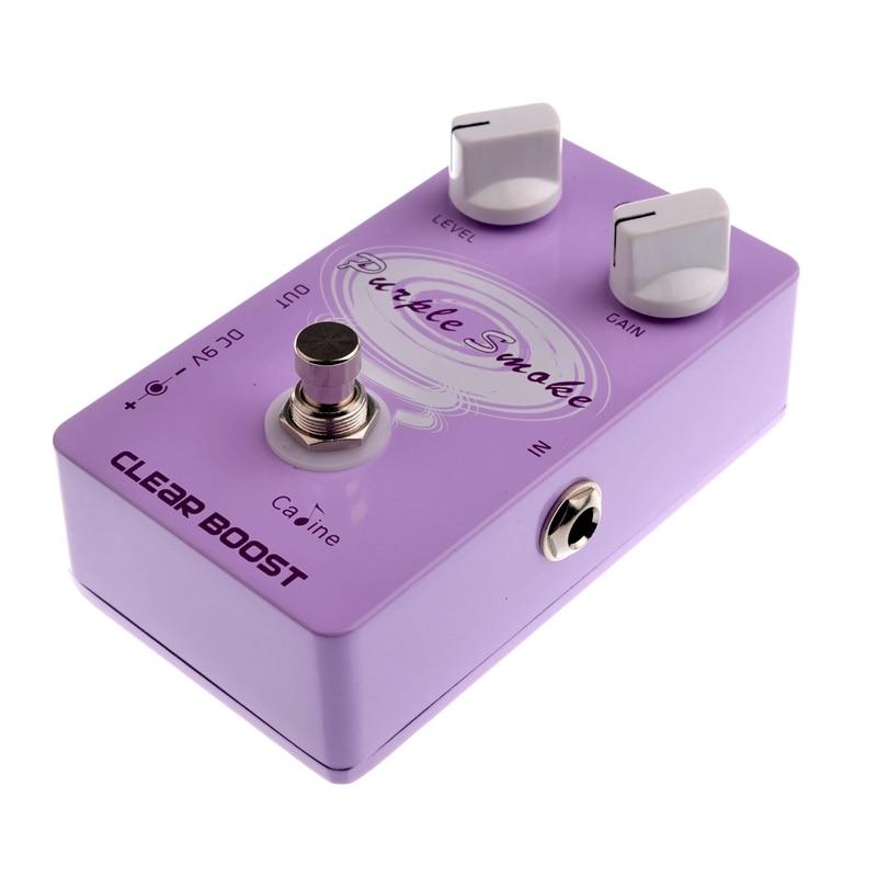 CP-22 Boost Guitar Effects Caline Guitar Pedals Effect Pedal CP22 Boost Effects Free Ship<br><br>Aliexpress