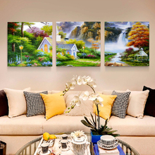 No Frame Modern Canvas Paintings Wall Art Home Decor Pictures Cuadros Lienzos Decorativos Canvas Wall Art Picture Thomas HY17