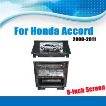 Car DVD Radio for Honda Accord (2008-2011)