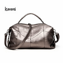 Crossbody bag for women 2017 Boston bag ladies hand bag women leather handbag sac designer woman bag handbag women famous brand