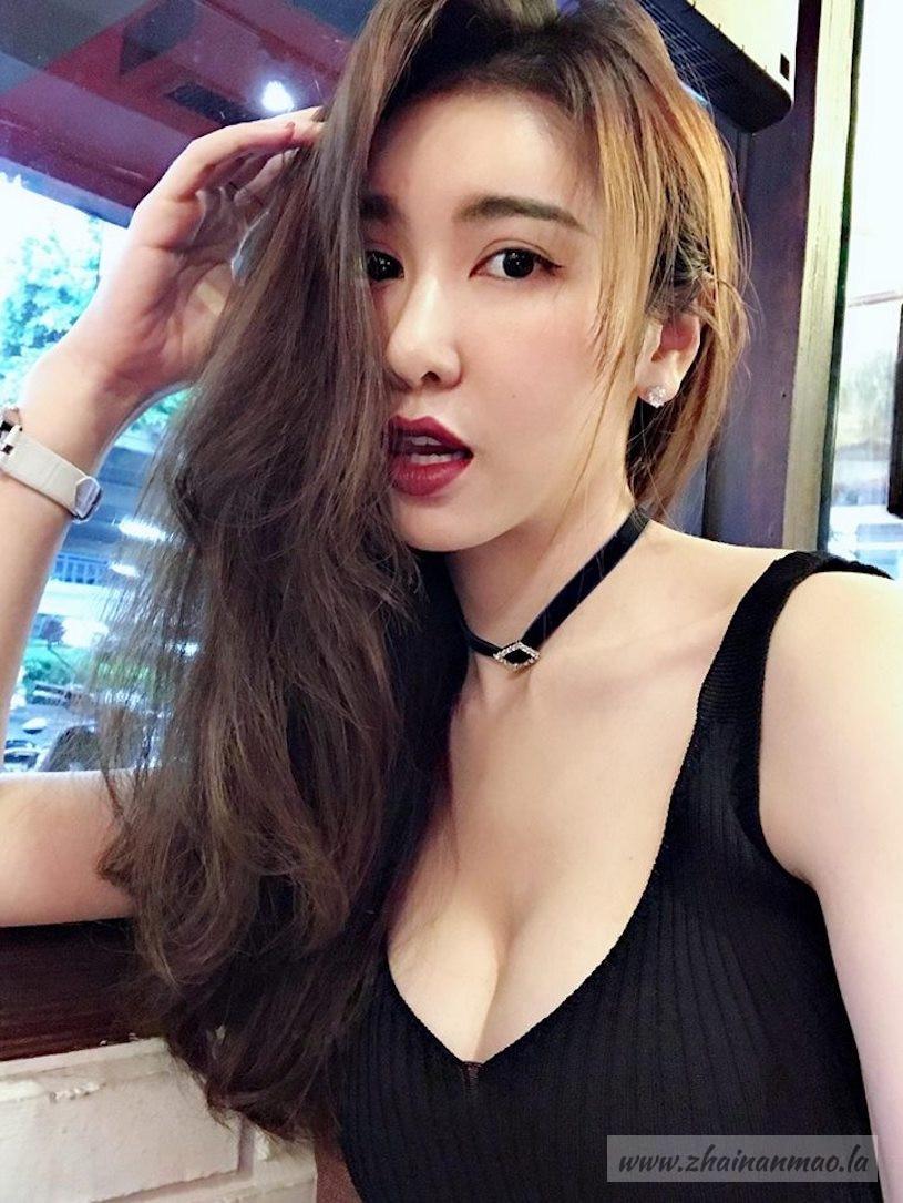 无极限女王黄沛妍S曲线身材超火辣写真图片 养眼图片 第4张