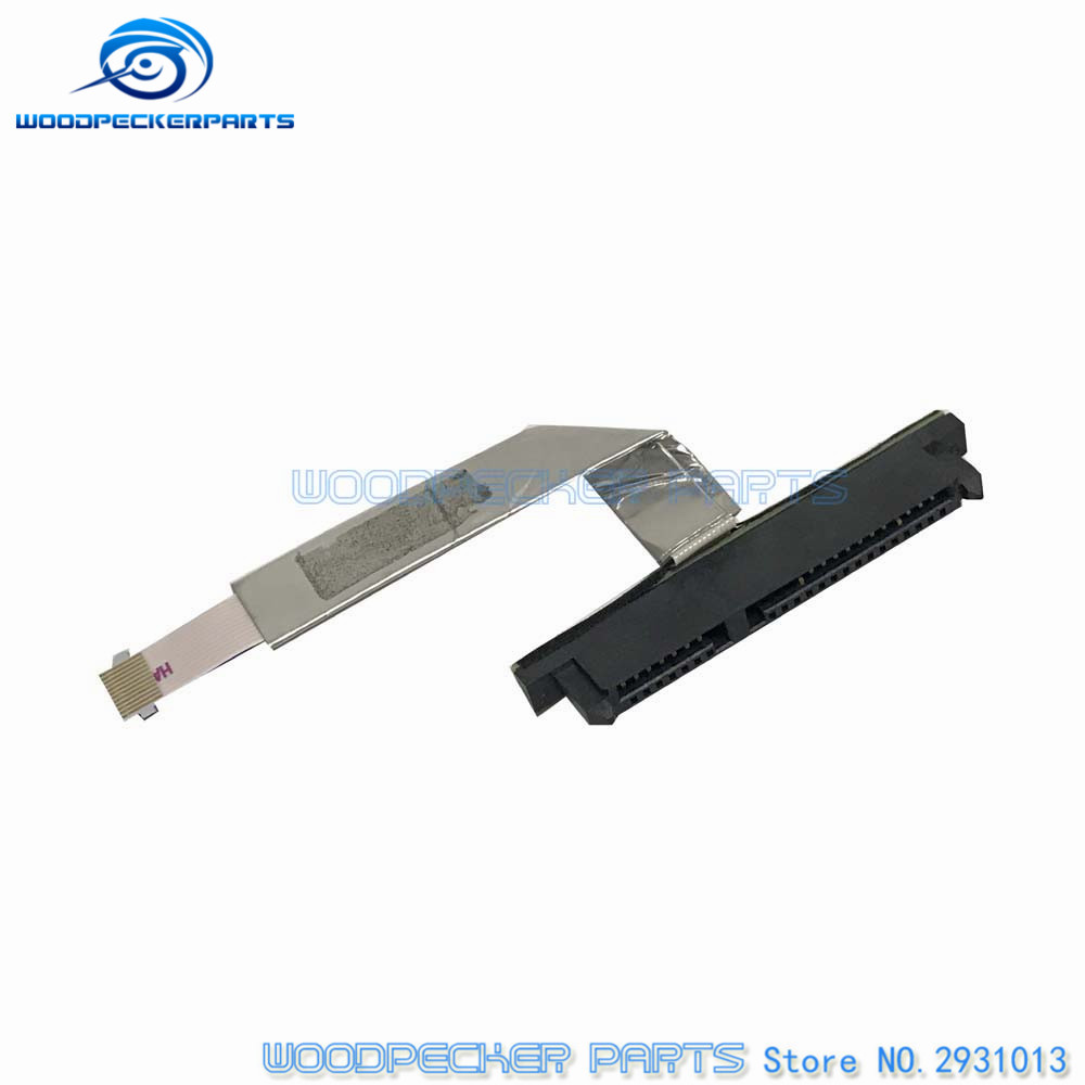 original New free shipping Laptop for HP M1-V M1-V001DX 450.07P04.0001 hard drive cable HDD connector test good<br>