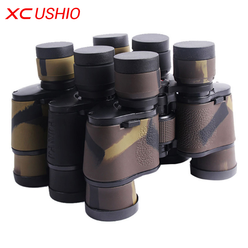 Classic Binocular Telescope 8X40 HD Blue Film Coated Optical Len 96M/ 1000M for Outdoor Travel Sightseeing, Hunting,Sport Match<br><br>Aliexpress